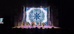Transmisja online z Teatru Muzycznego Roma