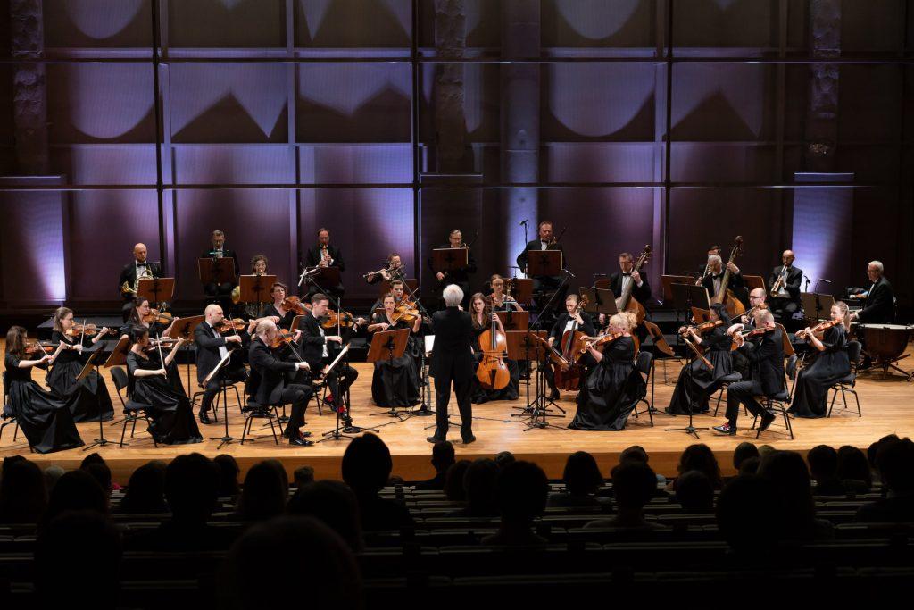 """Transmisja online """"Ostatnie symfonie"""" Mozarta"""